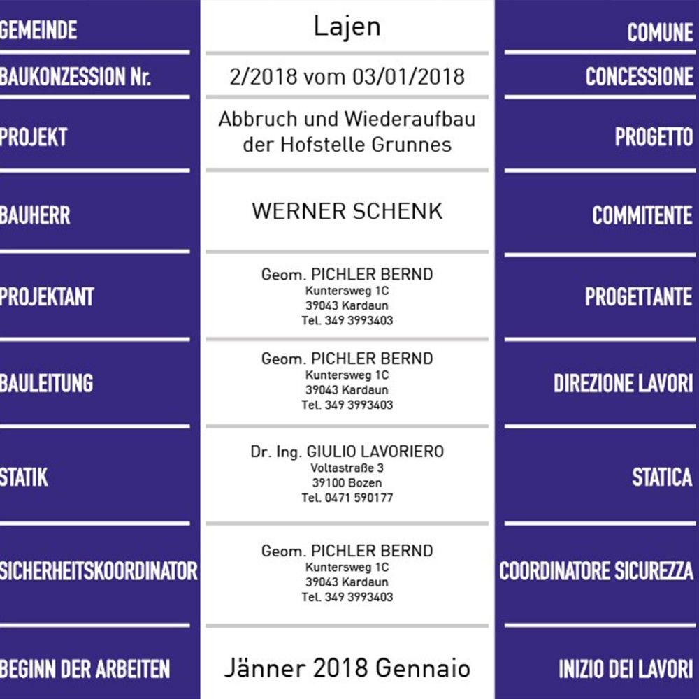 Werner Schenk