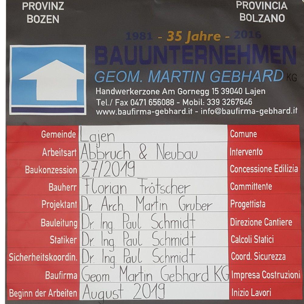 Frötscher Florian