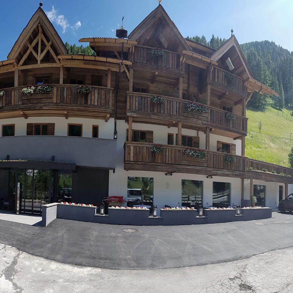 Hotel Villa Speckkeller