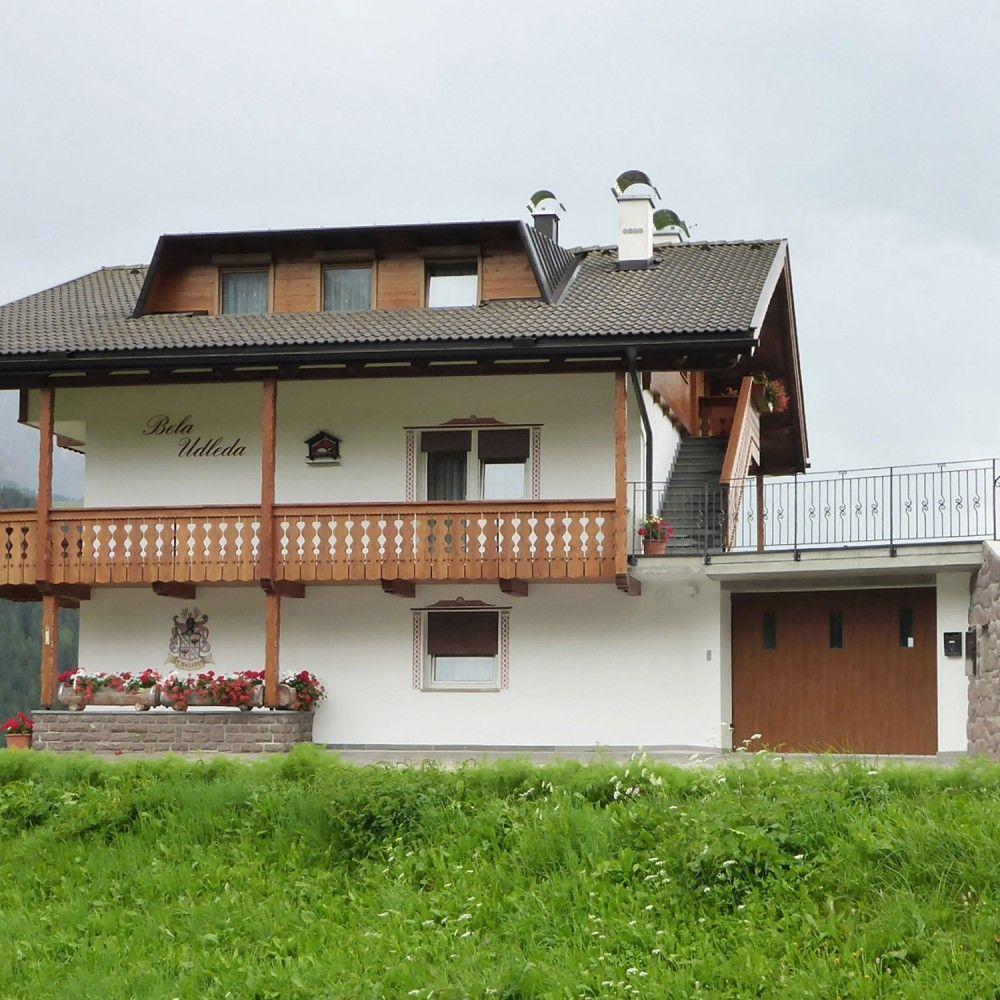 Wohnhaus Bela Udleda