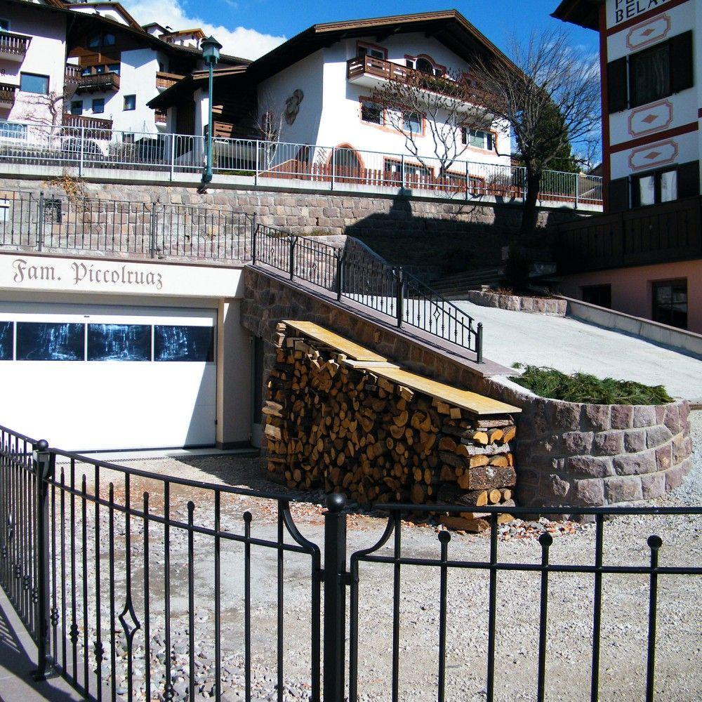 Wohnhaus Piccolruaz