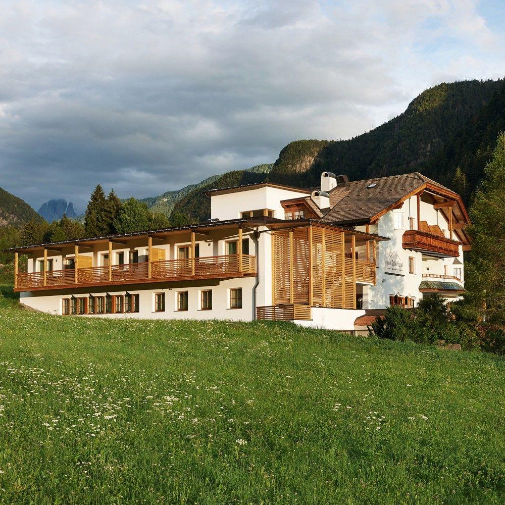 Alpine Stile Hotel