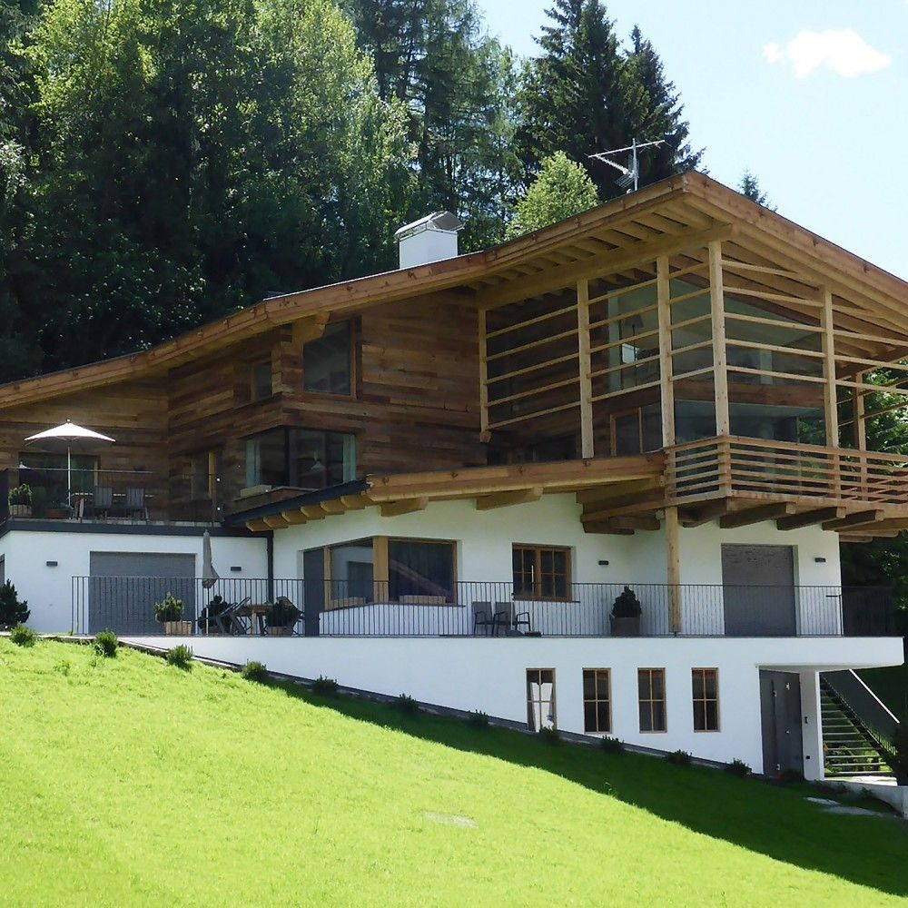 Chalet Sophia Apartment