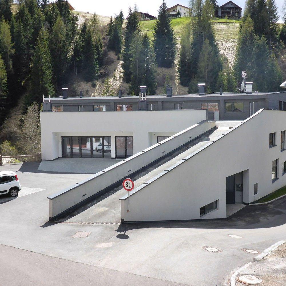 Gemeinde Wolkenstein