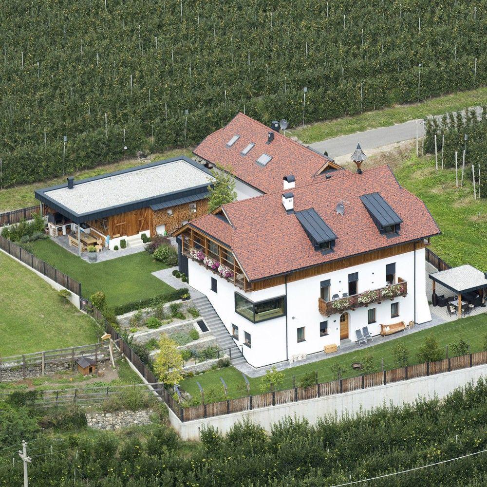 Mühlhaisl in Brixen
