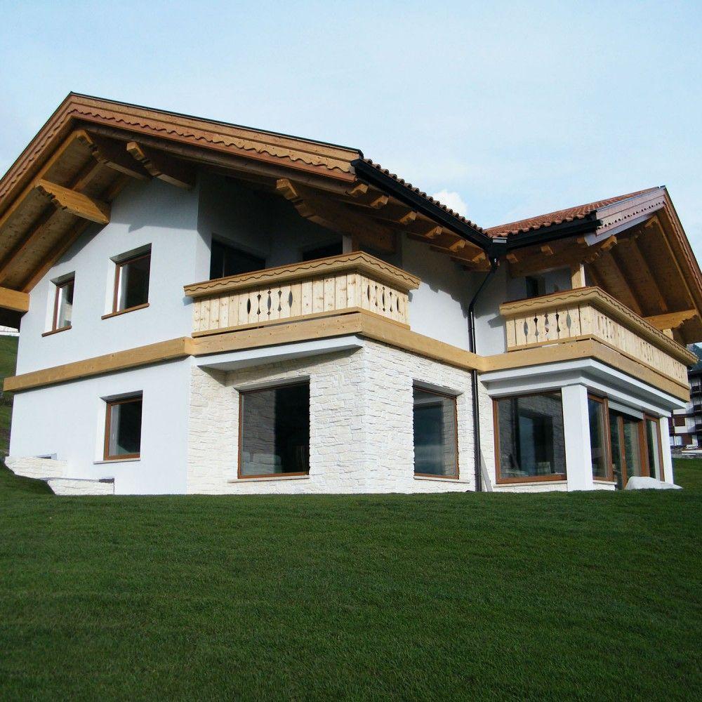 Villa Scott & Planker