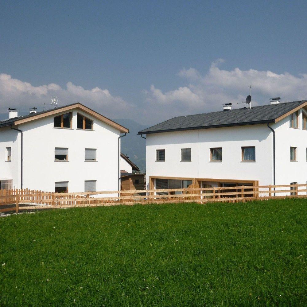 Wohnbauzone Bergweg