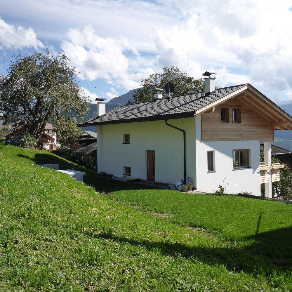 Wohnhaus Bergmeister