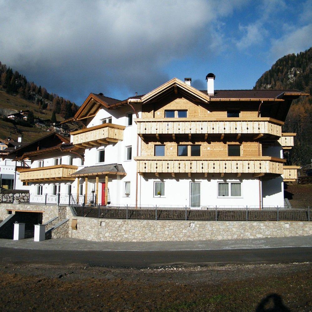 Wohnhaus DAeMa