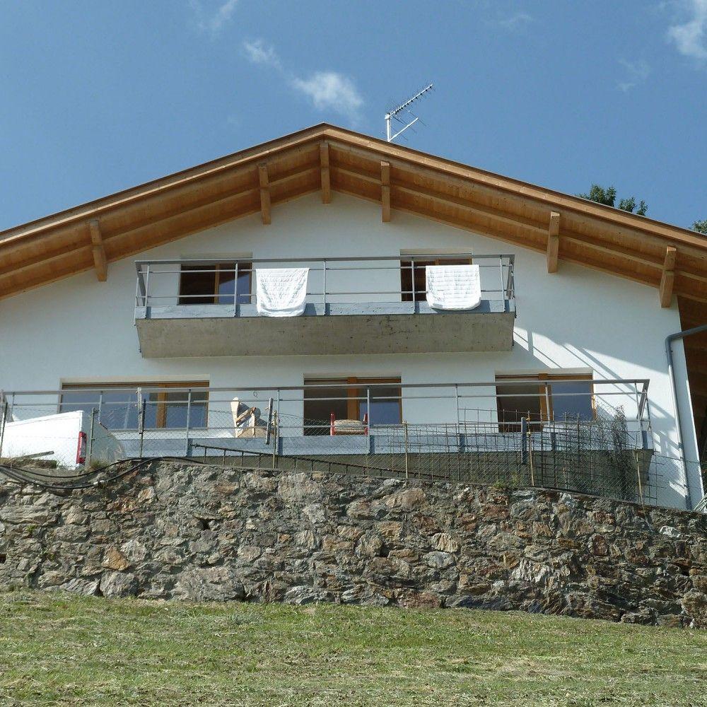 Wohnhaus Gantioler