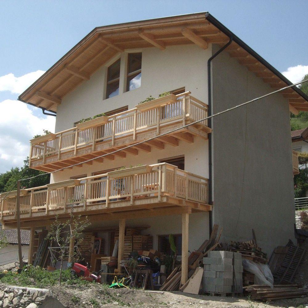 Wohnhaus Hochgruber