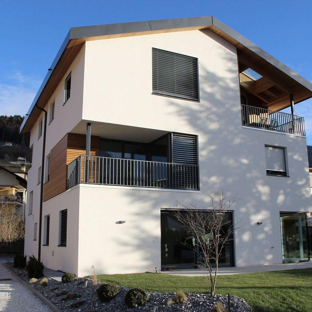 Wohnhaus in Sterzing
