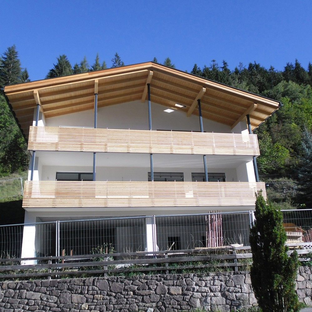 Wohnhaus in St.Peter/Villnöss