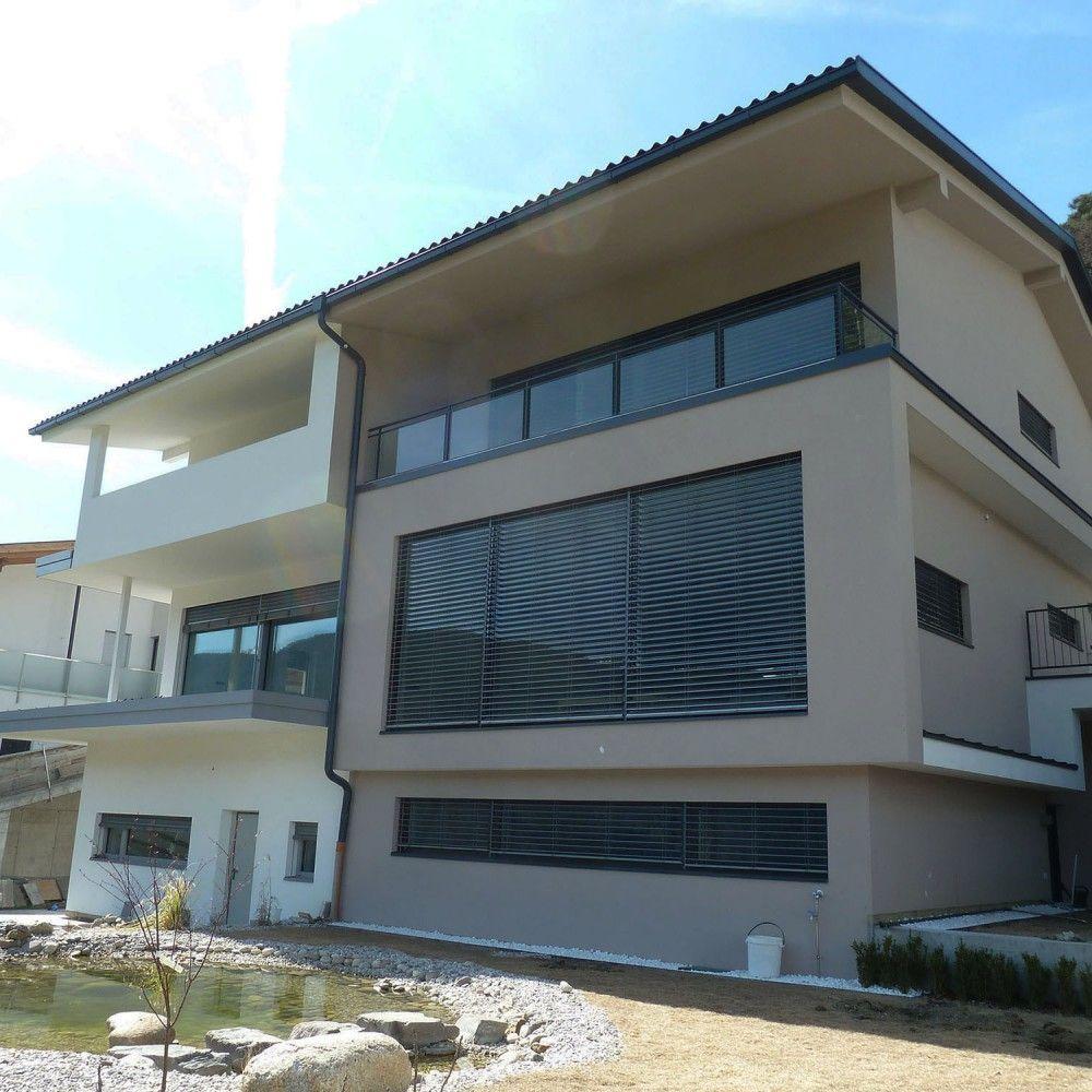 Wohnhaus Libera