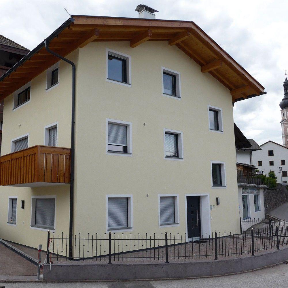 Wohnhaus Pfattner