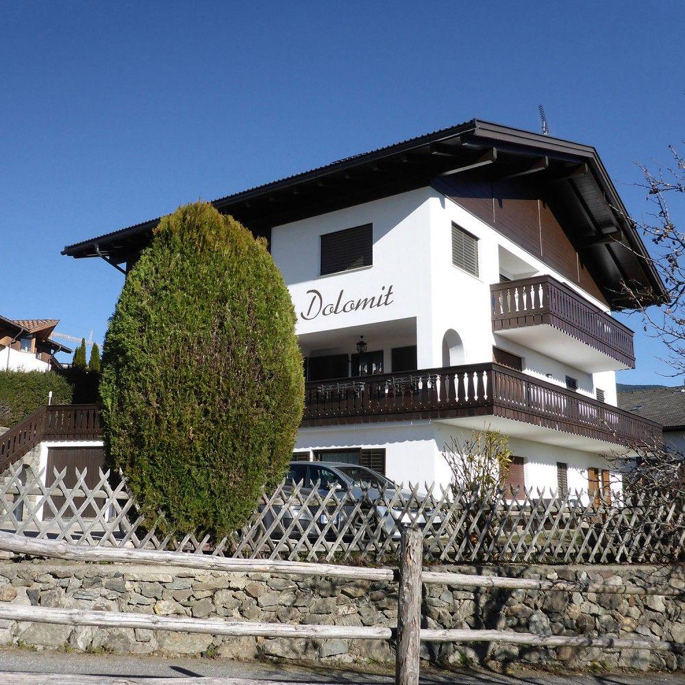 Wohnhaus Dolomit