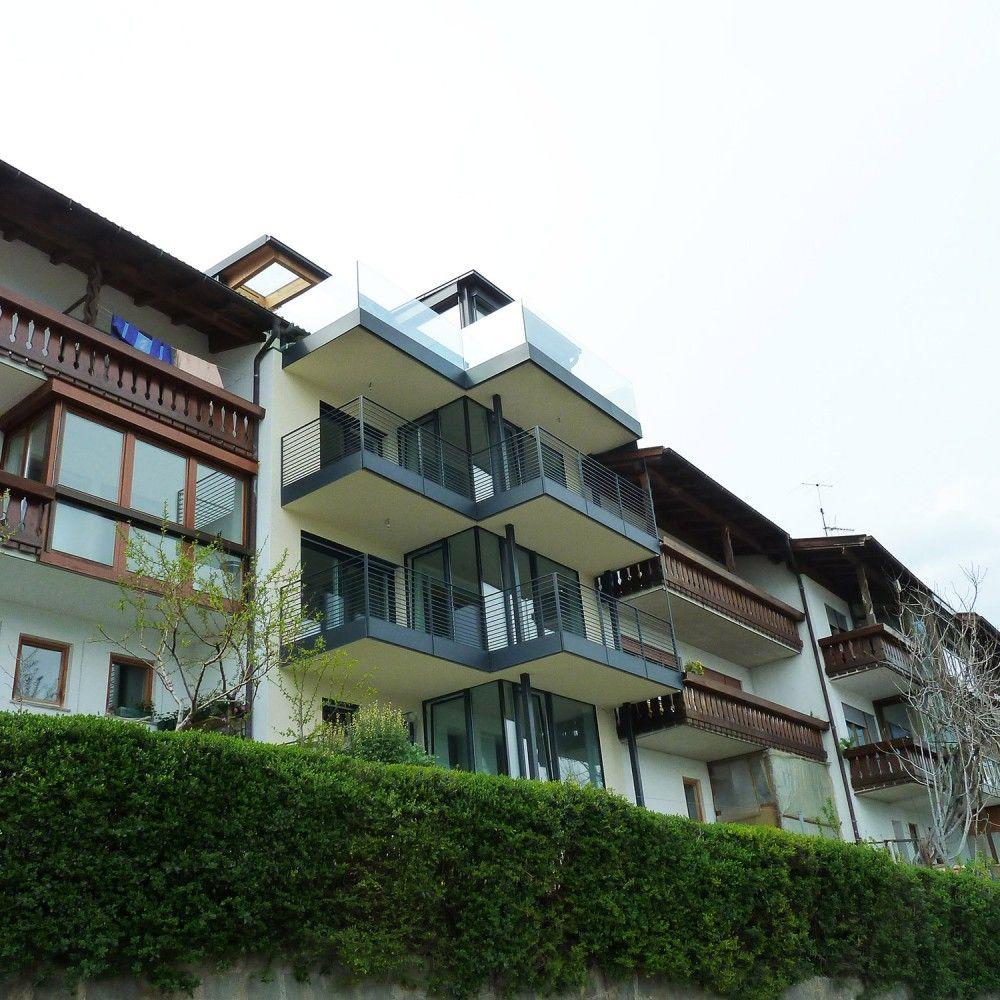Wohnhaus Hofer