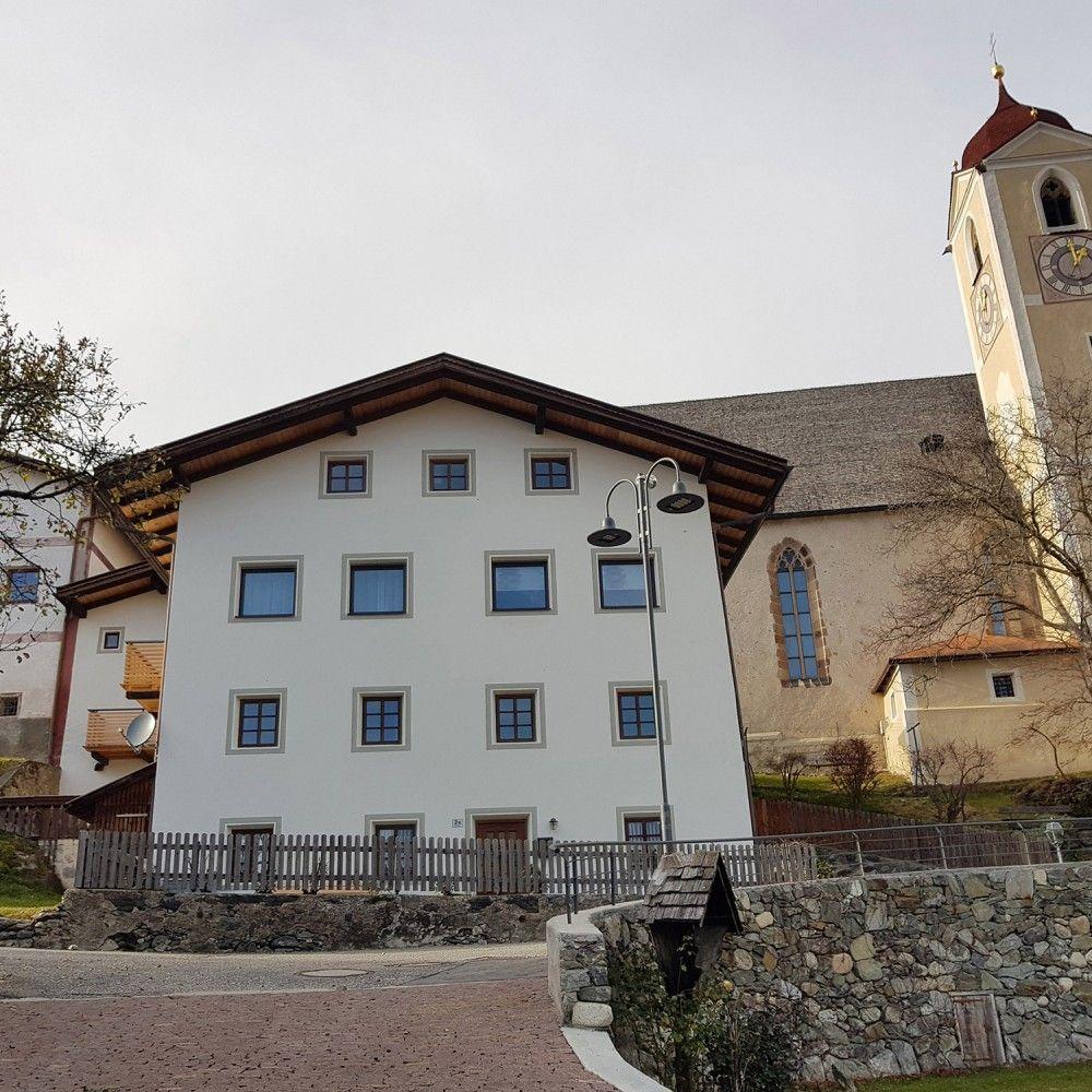 Wohnhaus Knottner