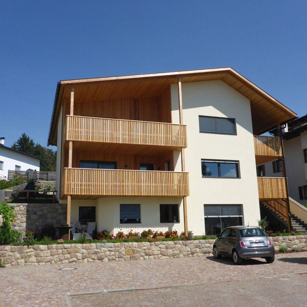 Wohnhaus Lintner