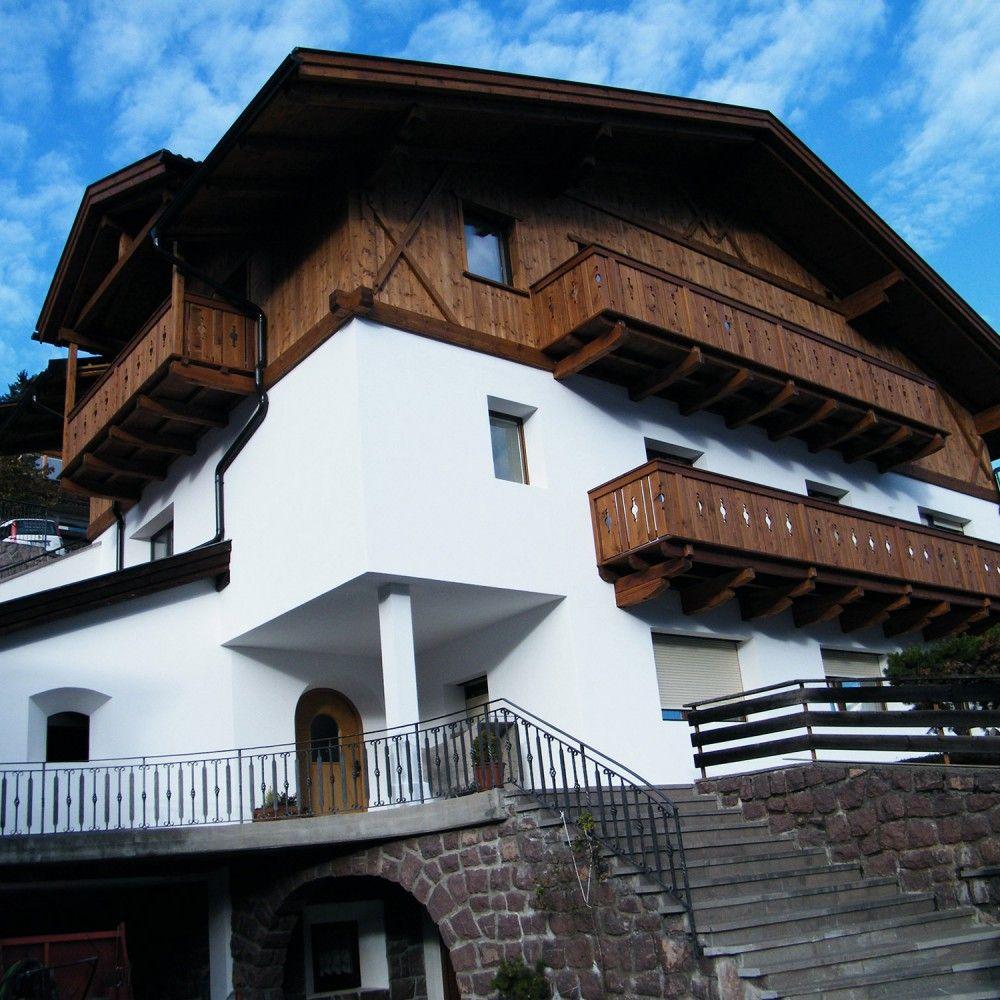 Wohnhaus Moroder
