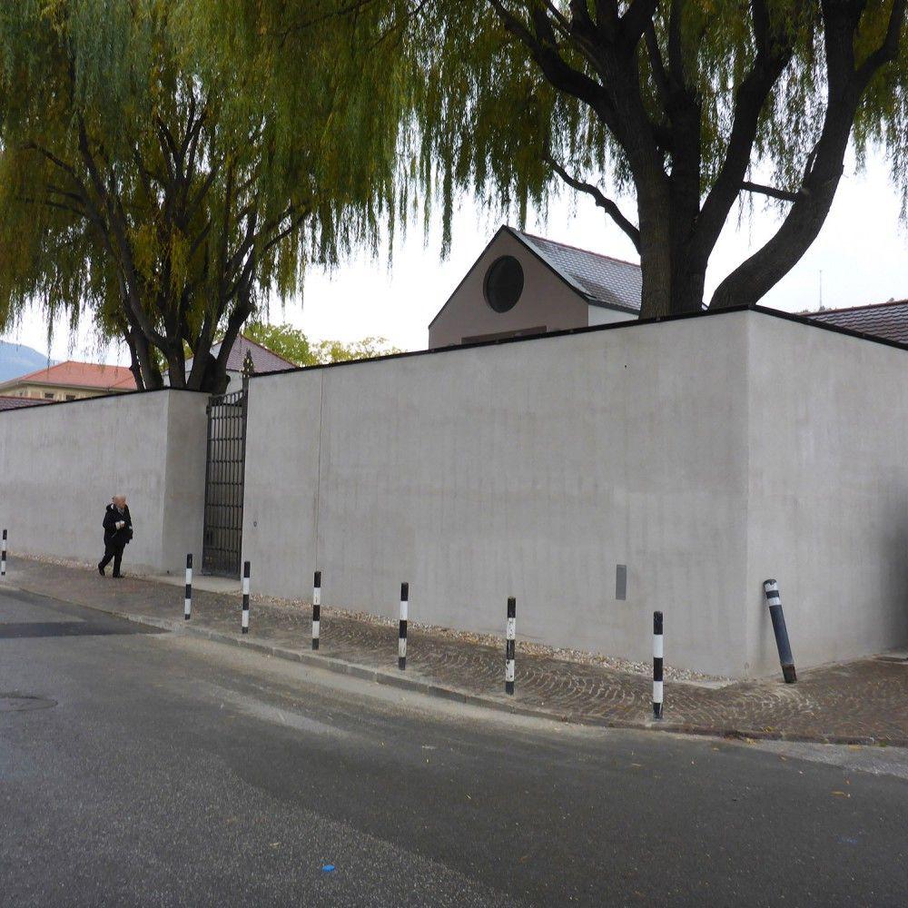 Cimitero Bressanone