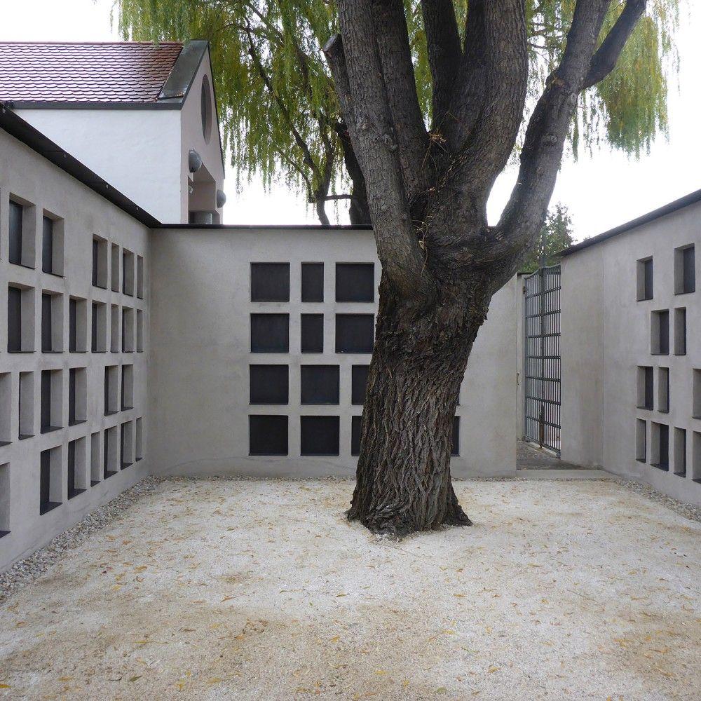Friedhof Brixen