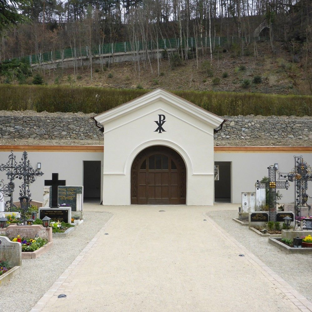 Friedhof Klausen