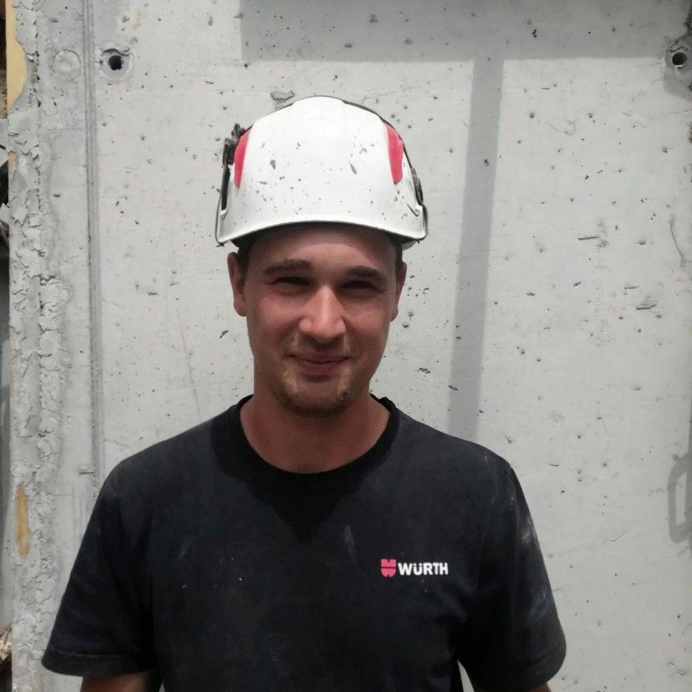Michael Grünberger